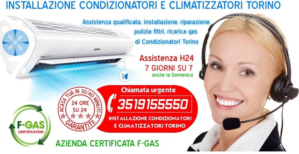 Tecnico Condizionatori Virle Piemonte